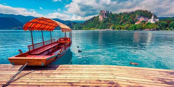 Ľahko prístupný hotel Krek*** v Slovinsku len 5 minút autom od jazera Bled/Slovinsko - Lesce