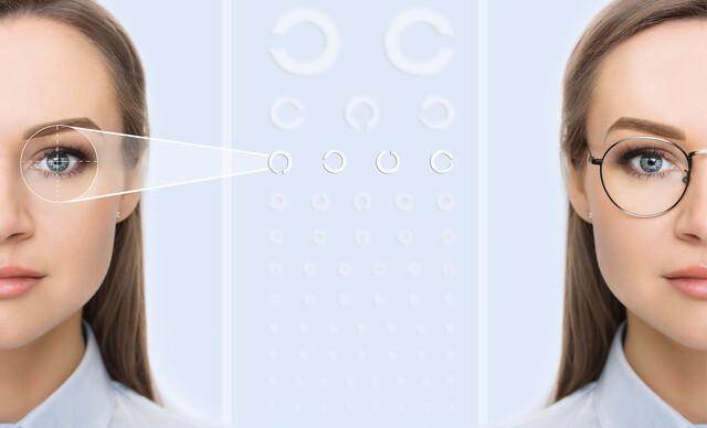 Laserová operácia očí Epi-LASIK v zdravotníckom centre PANMED