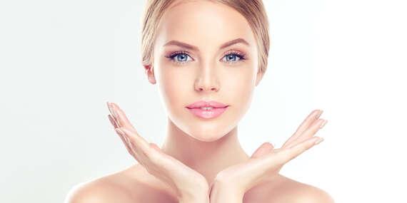Beauty Esthetic Centrum: Neinvazívny lifting pomocou rádiofrekvencie/Bratislava – Nové Mesto