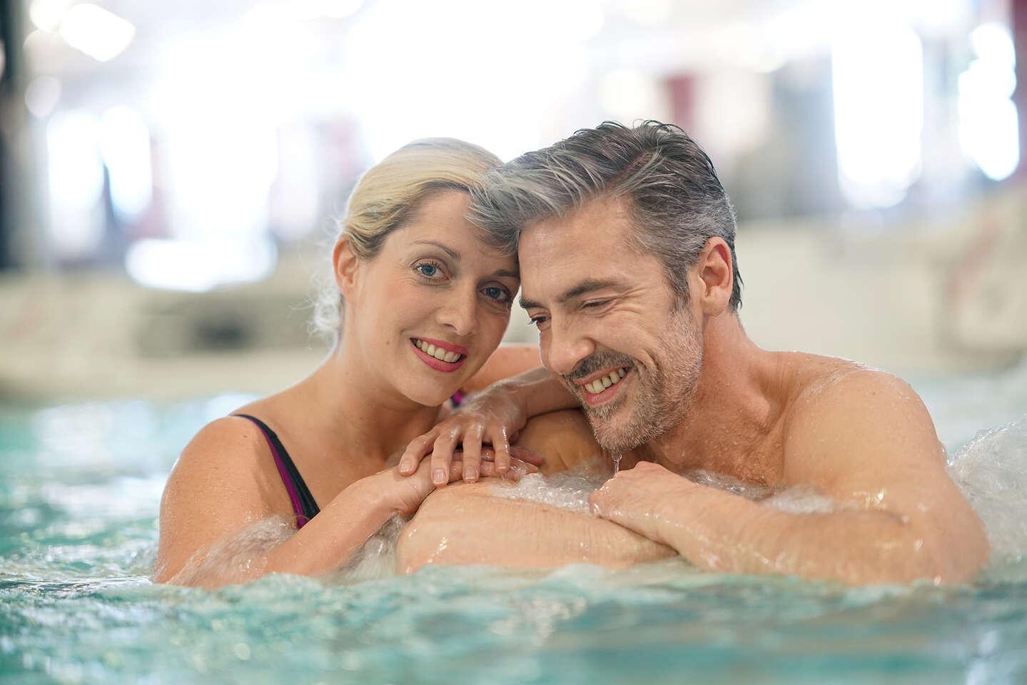 Senior pobyt s polpenziou, procedúrami a vstupom do Spa & Aquapark Turčianske Teplice v Hoteli Rezident***