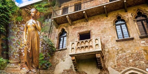 Zájazd do romantických Benátok s karnevalom/Taliansko – Benátky