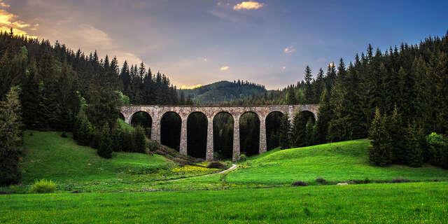 Chata Čučoriedka: Zažite pokoj pod Kráľovou hoľou v chate s wellness pre 8 osôb
