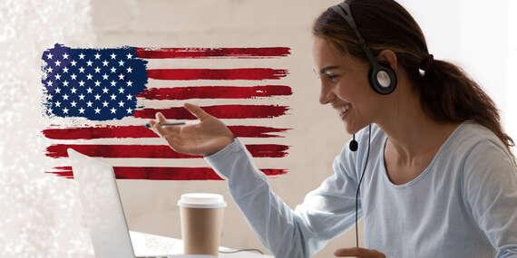 Online lekcie angličtiny s native speakerom - 100 % prispôsobené vašim potrebám/Calgary, Kanada