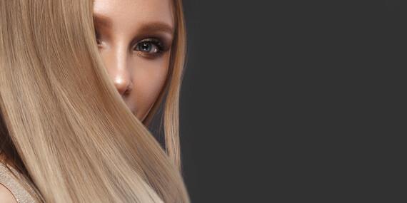 Botoxová kúra alebo brazílsky keratín pre vlasy plné lesku, objemu a života/Bratislava – Petržalka