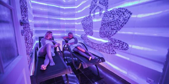 Thajské jarné kráľovské balíčky plné relaxu s masážami a procedúrami/Bratislava - Dúbravka