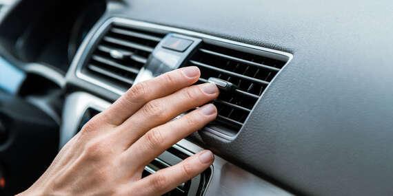 Servis klimatizácie a dezinfekcia ozónom, ktorá zničí 99,9 % vírusov a baktérií/Pezinok