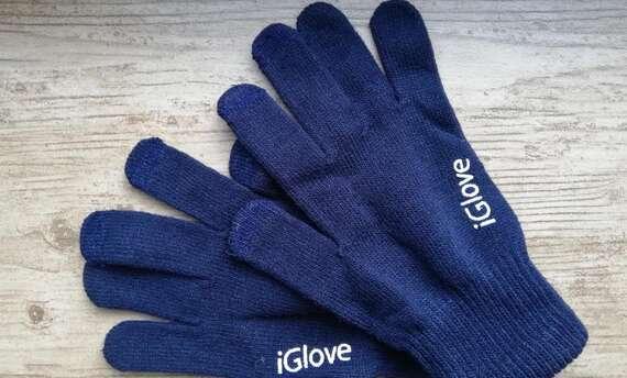 Praktické zimné rukavice prispôsobené na ovládanie mobilu, Slovensko    ZľavaDňa