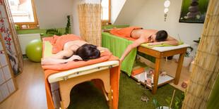 Masážny salón Mosako
