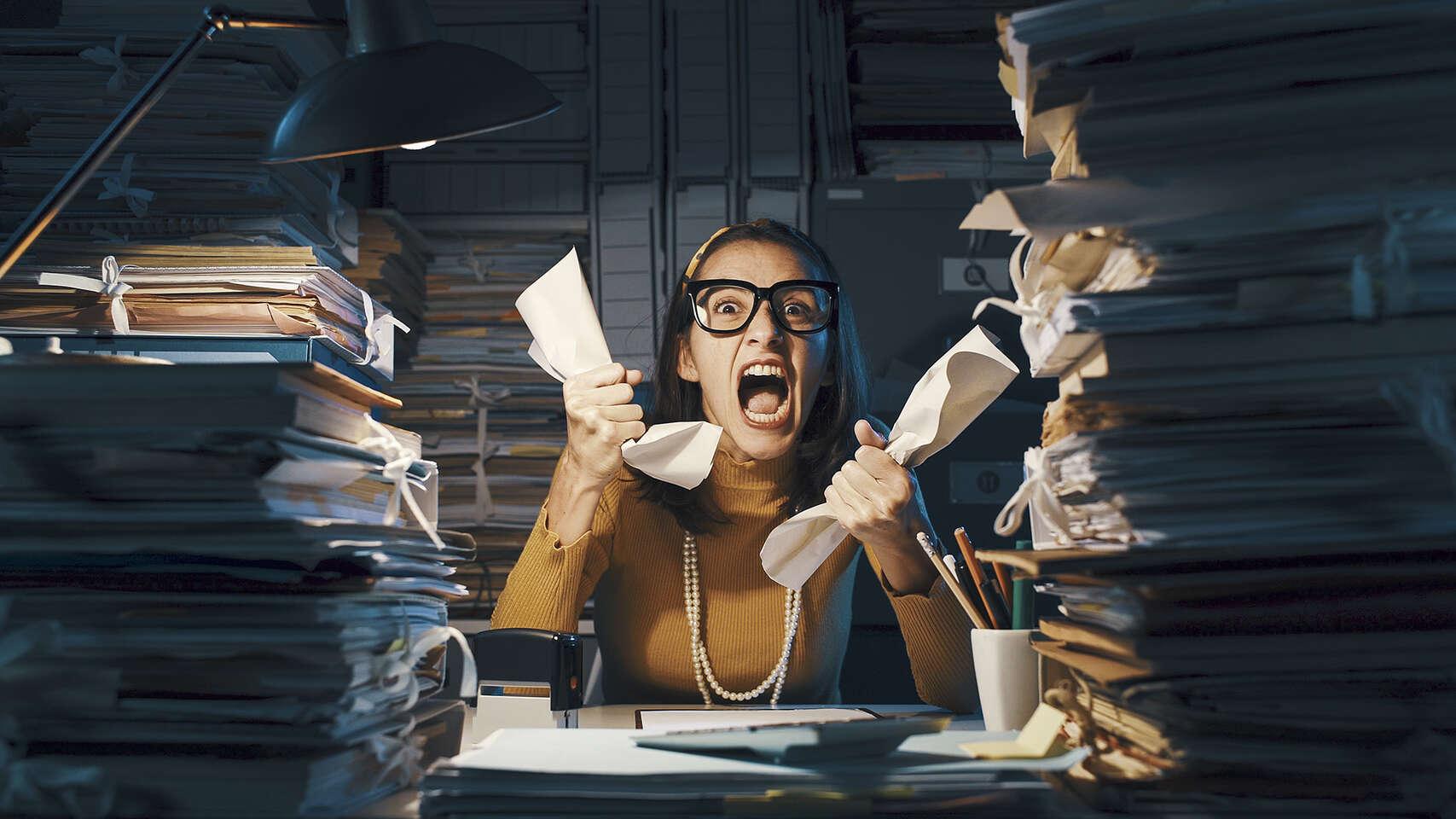 Online kurz: Ovládni stres v krízových situáciách - 2 kurzy v 1