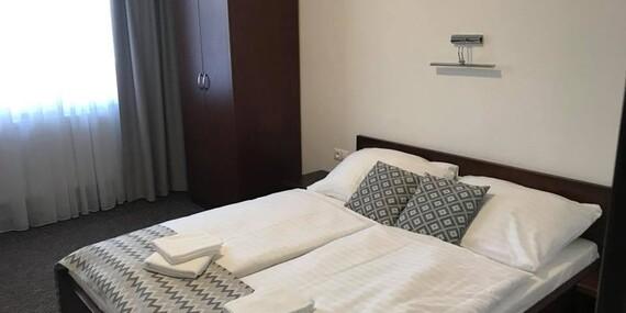 Príjemný pobyt s polpenziou v hoteli Slanica priamo na brehu Oravskej priehrady/Námestovo