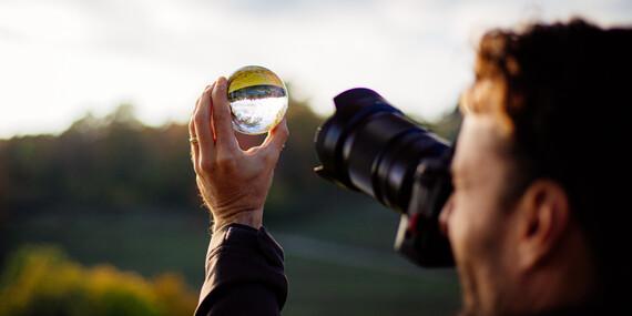 Až 6 rôznych kurzov fotografovania - pozerajte sa na svet očami fotografa / Banská Bystrica