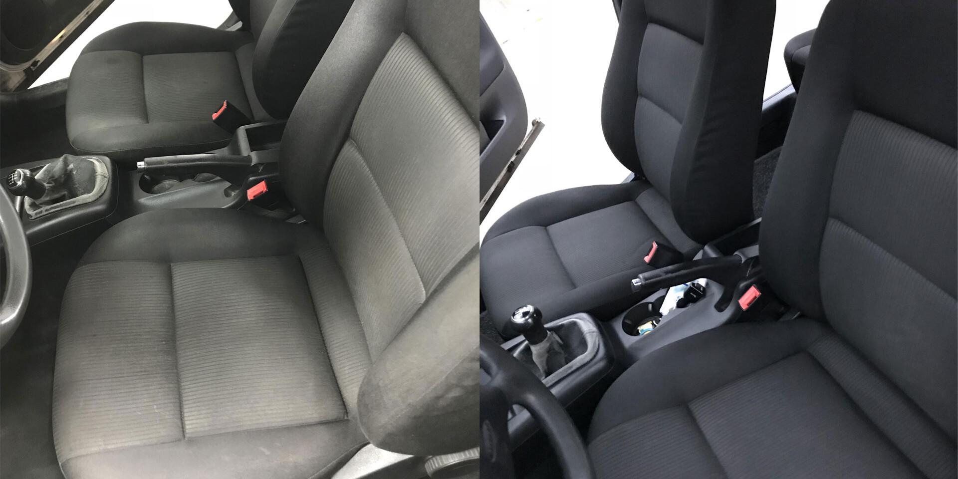 Čistenie auta alebo klimatizácie