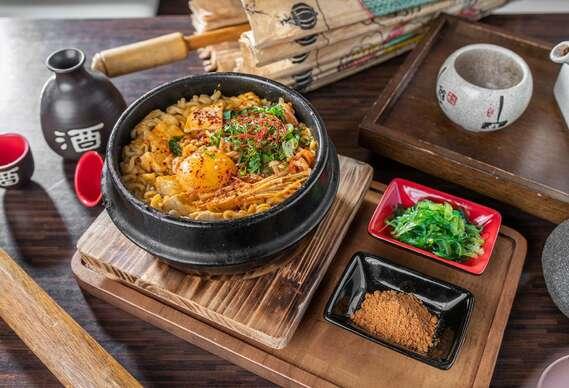 Việt Phố: Gastronomické legendy ázijskej kuchyne so sebou