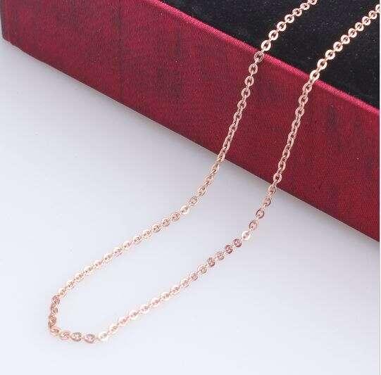 Tip na darček: Retiazky a šperky z chirurgickej ocele s gravírovan...