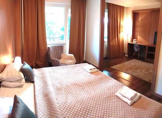 HOTEL GARNI obrázok
