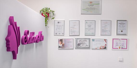 Maderoterapia v salóne Miss/Bratislava – Staré Mesto
