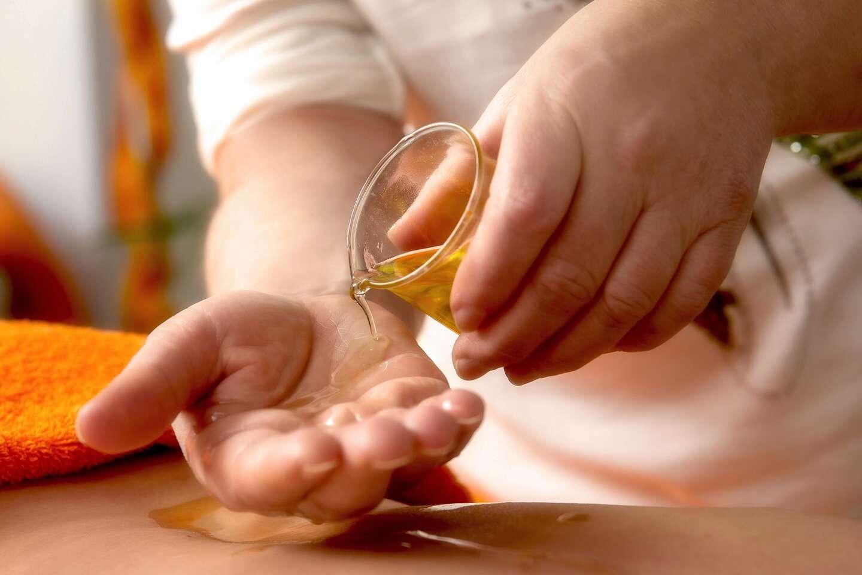 Ajurvédske masáže a špeciálne procedúry v centre Organic Ayurve...