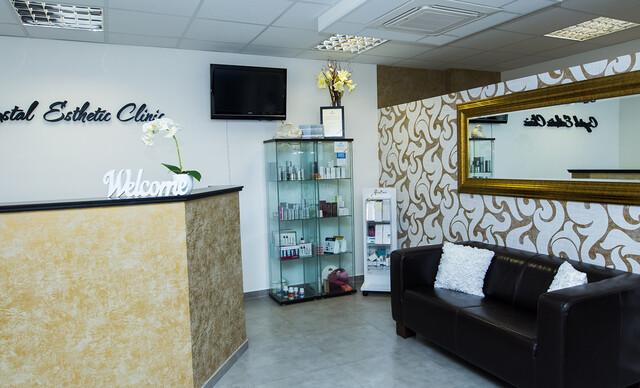 Ošetrenie pleti značkovou kozmetikou Dermalogica.
