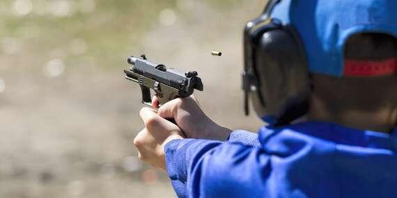 Netradiční střelecké balíčky pro ženy ve zbrani, opravdové chlapy i nadšence do on-line hraní s platností až do prosince 2021/ČR