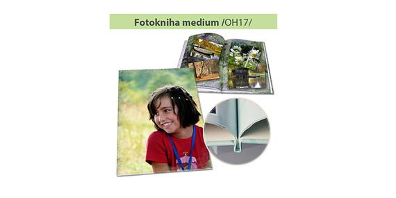 Kvalitná fotokniha z vašich najobľúbenejších fotografií (rôzne varianty)/Slovensko
