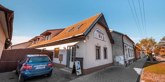 Vstup do soľnej bane - 100 % prírodná a príjemná terapia/Bratislava - Rusovce