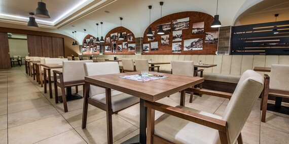 Rodinný pobyt v Aqua Sport Hotel*** s neobmedzeným vodným a saunovým svetom, detským centrom a stravou/Púchov