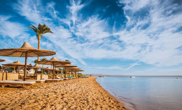 FIRST MINUTE: All inclusive dovolenka v Egypte v 4* alebo 5* hoteli