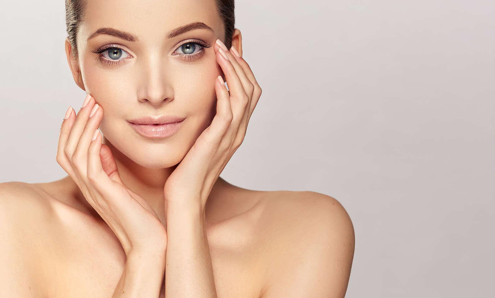 Hĺbkové čistenie, hydratačné ošetrenie s masážou či kompletná starostlivosť s diamantovou mikrodermabráziou