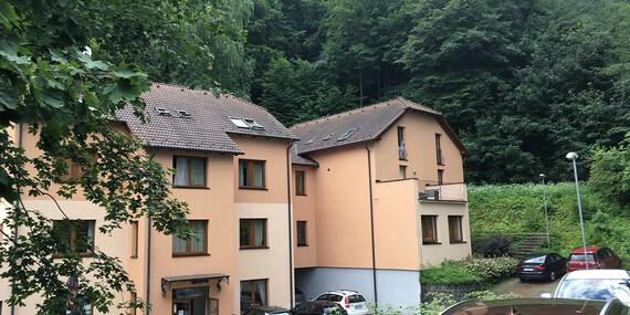 Balíčky vo Villa Carpe Diem s úžasnými výhodami/Trenčianske Teplice