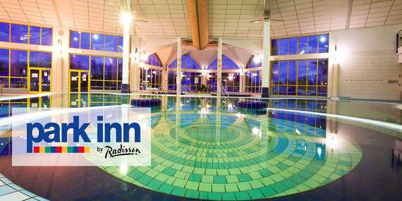 Pobyt v Hotelu Park Inn **** Sárvár v termálních lázních s polopenzí a neomezeným wellness až do dubna 2021/Maďarsko - Sárvár
