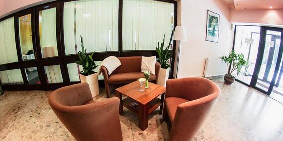Zimná dovolenka s polpenziou v hoteli Junior Piatrová** s ideálnou polohou na lyžovanie/Turčianska kotlina - Vrútky