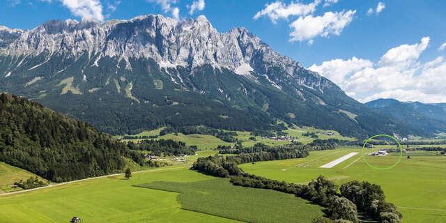 Dovolenka plná relaxu a nekonečných možností na šport v rakúskom rezorte Grimming