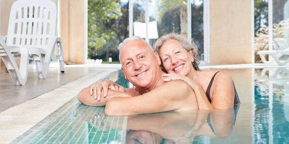 Relaxačný pobyt s plnou penziou a balíčkom procedúr v horskom hoteli Hrádok*** / Jelšava - Ochtiná