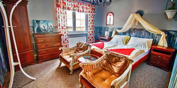 EXTRA PLATNOSŤ: Krása Belianskych Tatier so zľavami a ubytovaním pre 4 – 5 osôb v penzióne Šilon / Belianske Tatry - Ždiar