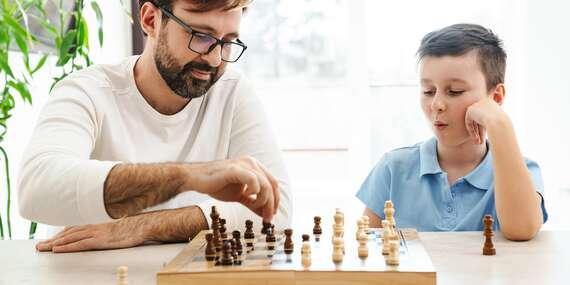 Šachové tréningy online pre každého – rozviňte svojich 10 hlavných zručností/Slovensko