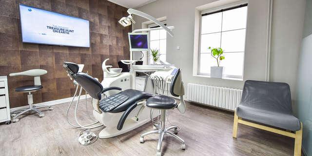 Dentálna hygiena a bielenie zubov