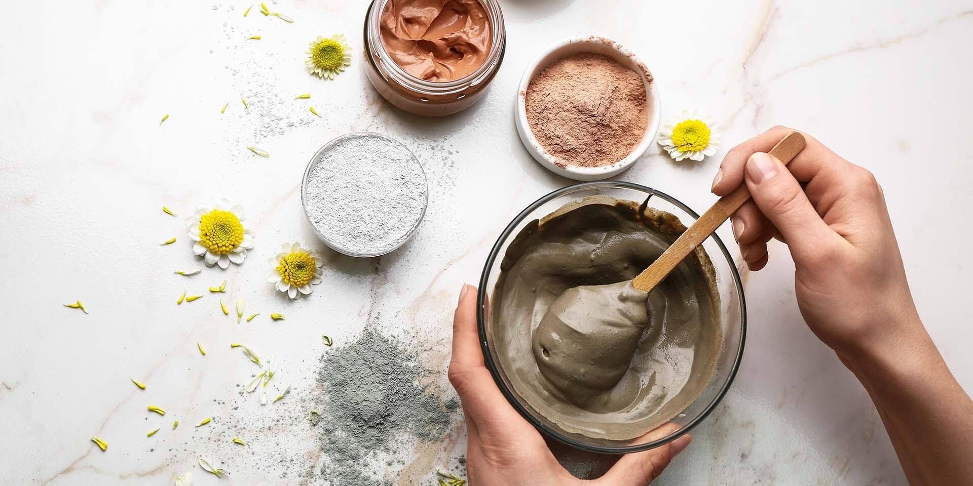 Kozmetika s výťažkami z prírody, Mŕtveho mora a bio arganovým olejom z Maroka