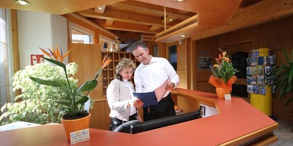 Rakúsky hotel Erlebnis*** blízko 2 ski centier, s polpenziou, saunami a až ročnou platnosťou/Rakúsko - Obervellach Kärnten