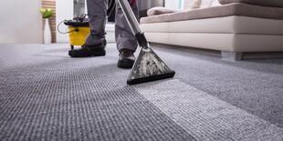 Čisté podlahy - Komplexné upratovanie alebo tepovanie