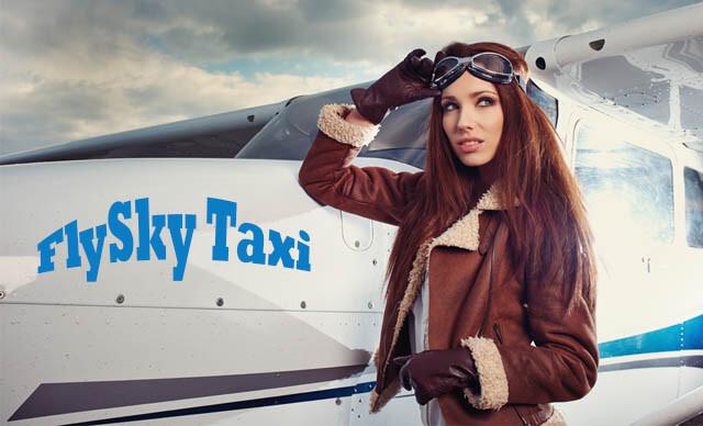 Vyleťte do výšin lietadlom a vyskúšajte si pilotovanie na vlastných krídlach.