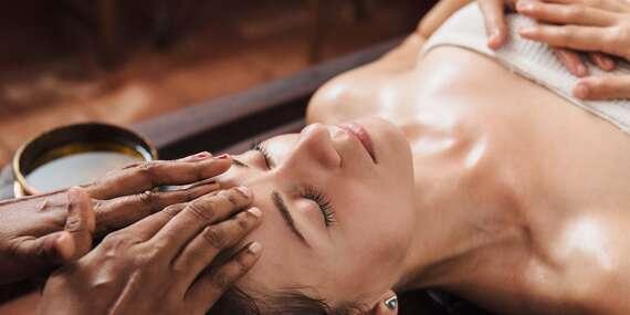 Relaxačné masáže pre pohodu vášho tela aj mysle/Prešov