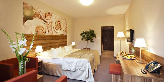 Klasik pobyt s plnou penziou, 21 procedúrami a ubytovaním v Liečebnom dome VEĽKÁ FATRA ****/Turčianske Teplice