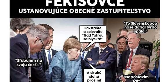 Zájazd s Ďoďom do Fekišoviec – najvyhľadávanejšej obce na Slovensku/Fekišovce – Dagďe na vychodze pri Sobrancoch