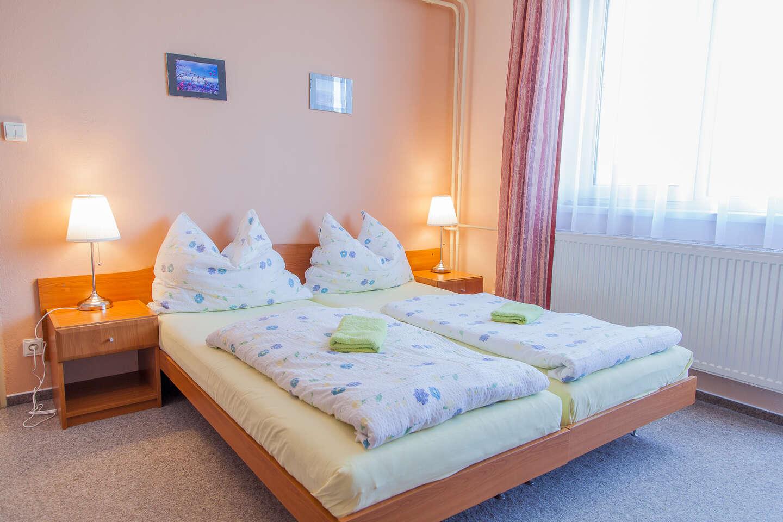 Ubytovanie pre 6 až 10 osôb na chate neďaleko Vysokých Tatier