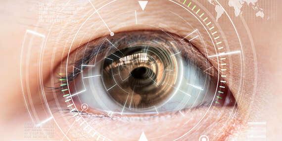 Revolučná laserová operácia očí metódou LASEK/Trnava