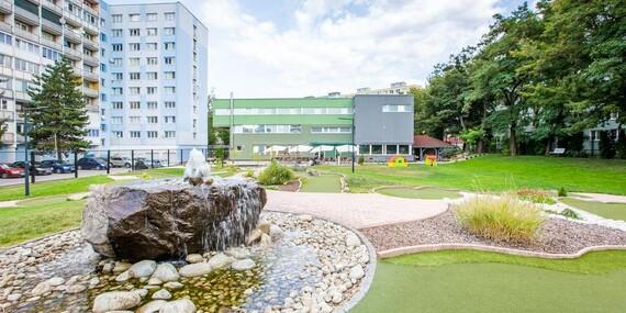 Penzión Set / Košice