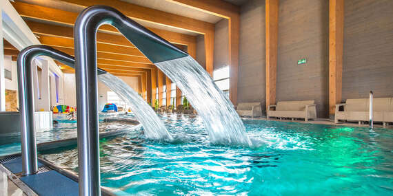 Obľúbený Holiday Inn**** Trnava len 400 metrov od známeho aquaparku (3. noc ZDARMA)/Trnava
