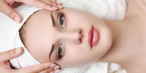 Hĺbkové čistenie s ozonizérom, ultrazvukové hĺbkové čistenie alebo omladzujúce ošetrenie/Trnava