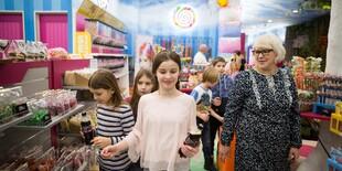Deti, dospelí i seniori vstupom do múzea zažijú veľa zábavy