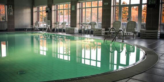 Dovolenka v horskom hoteli Hrádok*** s polpenziou, wellness a dlhou platnosťou do júna 2020 / Jelšava - Ochtiná